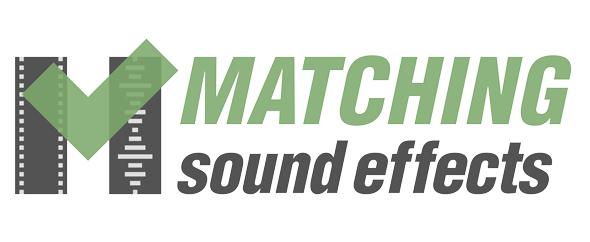Matching Sound Effects